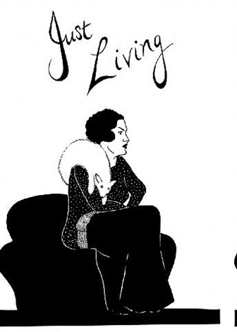 just living by donald urquhart