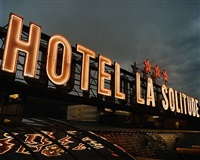 hotel la solitude by hannah starkey