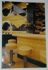 tcb room graceland by william eggleston