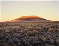 roden crater dawn by james turrell