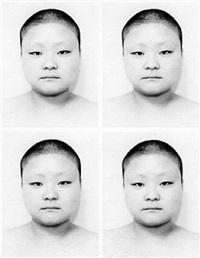 skin head by tomoko sawada