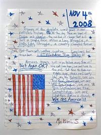 nov 4th 2008 by michael scoggins