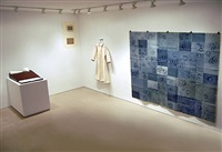 installation image #2 by ann hamilton