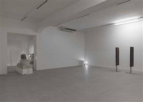 exhibition view galerie eva presenhuber 2008 by trisha donnelly