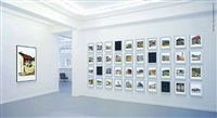 installation view by stefan hunstein