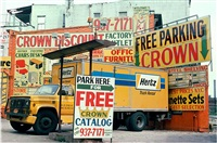 crown parking by john baeder