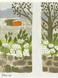 window view by mary fedden