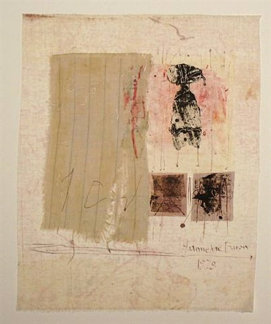 untitled (c78 01) by hannelore baron