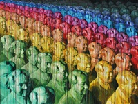 mao in color by sheng qi