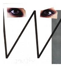 the human eyed double vav by senol yorozlu