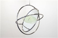 your momentum device by olafur eliasson