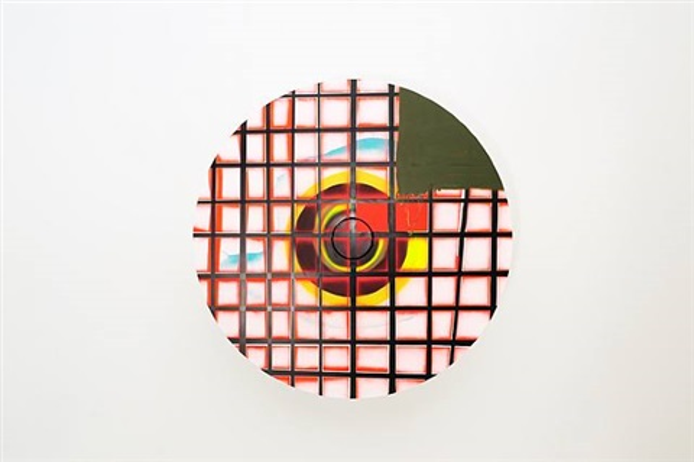 large cuckoo clock by tobias rehberger