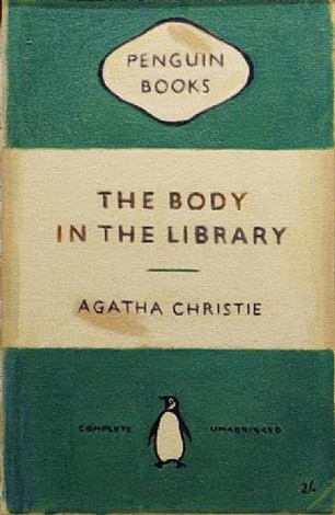 the body in the library by duncan hannah