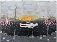 sunrise (sold) by scott daniel ellison
