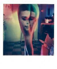 photo transformation by lucas samaras