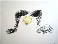 untitled (acria benefit print) by terence koh
