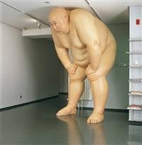 fatty untitled no.2 by mu boyan