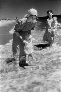 first splash by barbara alper
