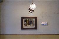 hotel bregaglia, lost son, 2000/2009 by leta peer