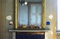 hotel bregaglia, mirror, 2000/2009 by leta peer