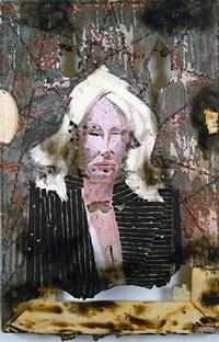 untitled (effigy ii) by barnaby furnas