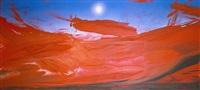 flood (red sea) by barnaby furnas