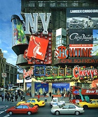 target, times square, new york by andrew moore