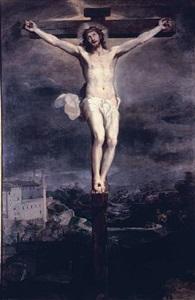 christ expiring on the cross by federico barocci