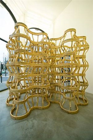 how much does your mind weigh by richard deacon