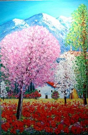 primavera ima abruzzo ii by antonio ialenti