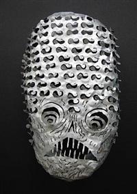 untitled (mask) by neckface