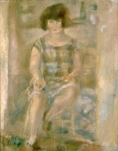 vantage point 2011 by jules pascin
