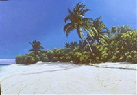 ilha de boa vista (2178q) by fabio aguzzi
