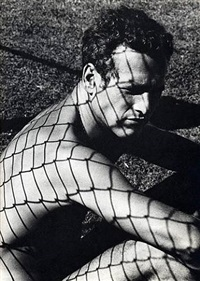 paul newman, 1964 by dennis hopper