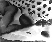 untitled nude (knit) by mariah robertson