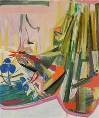 the new land by amy sillman