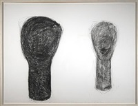 untitled by jene highstein