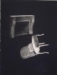 mobiliaro vii by juan muñoz