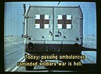 passing ambulances by barbara alper