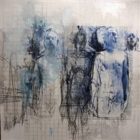 blaue gruppe by ulrike bolenz