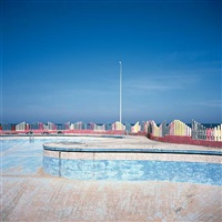 swimming pool # 2 by charles johnstone