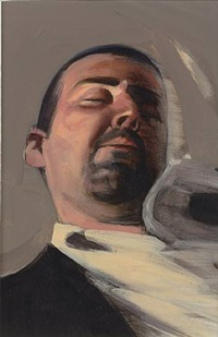 painting study ii by stephen conroy