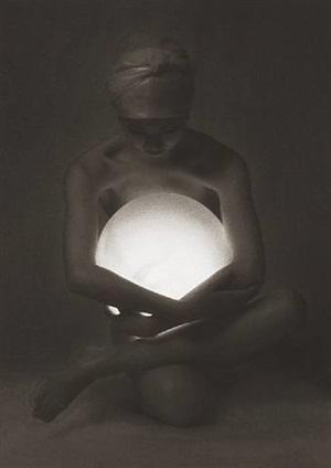 contemplation by lynn bianchi