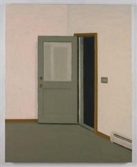 open door by victor pesce