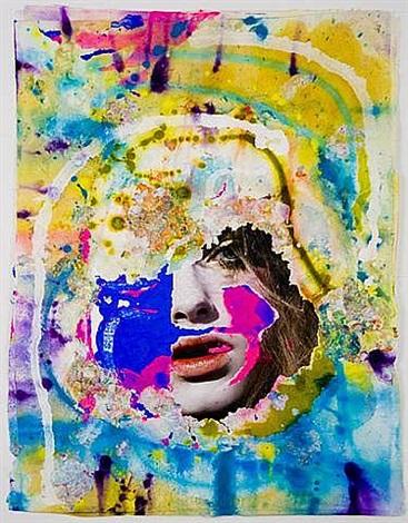 the ecstasy series #1 by jon kessler