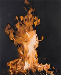 flame iv by emma tapley