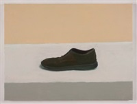turn of the shoe by victor pesce