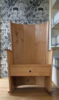 irish chair by matthew hilton