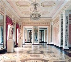 <!--44-->residenzschloss weimar iv by candida höfer