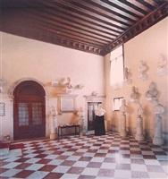 <!--45-->instituto veneto di lettere scienze e arti venezia i by candida höfer
